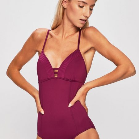 Seafolly - Costum de baie Quilted Malliot